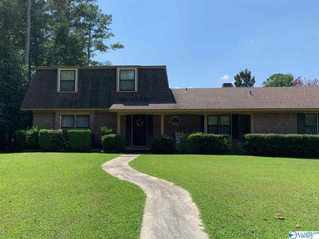 400 Cloverleaf Drive, Athens, AL 35611 (MLS #1125795) :: Intero Real Estate Services Huntsville