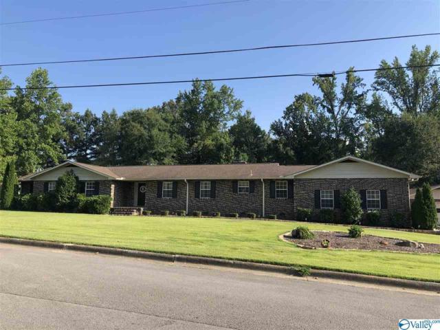 138 Lindo Drive, Boaz, AL 35956 (MLS #1125826) :: Eric Cady Real Estate