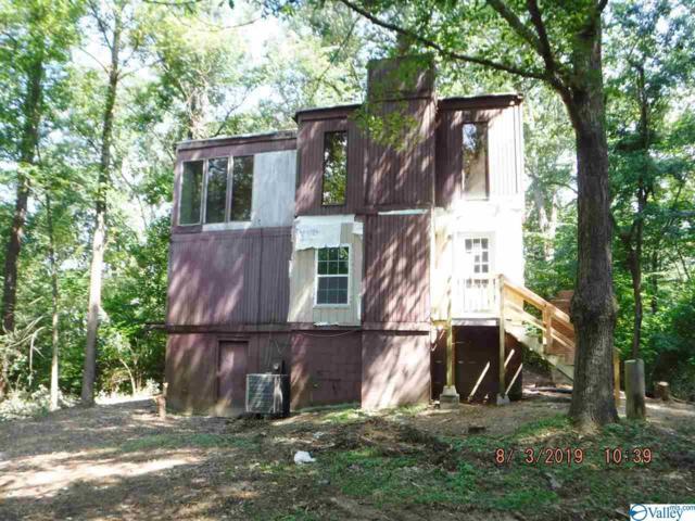 211 Merrill Harper Road, Anniston, AL 36207 (MLS #1125829) :: Legend Realty