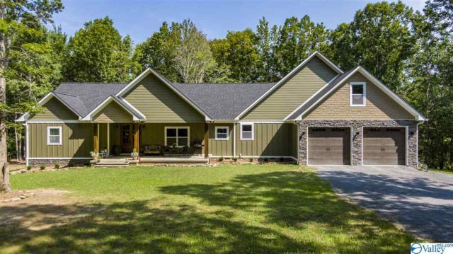 4920 Desoto Parkway, Fort Payne, AL 35967 (MLS #1125831) :: Intero Real Estate Services Huntsville
