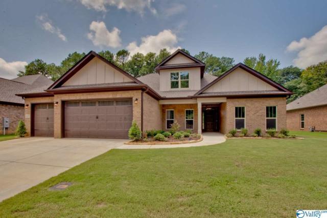 14049 Leafmore Drive, Huntsville, AL 35803 (MLS #1125839) :: Amanda Howard Sotheby's International Realty
