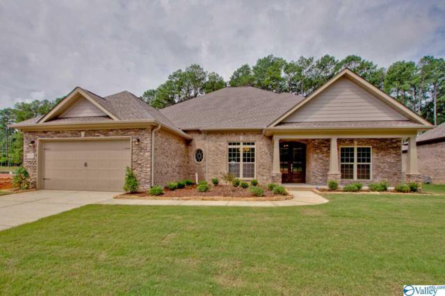 14051 Leafmore Drive, Huntsville, AL 35803 (MLS #1125840) :: Amanda Howard Sotheby's International Realty