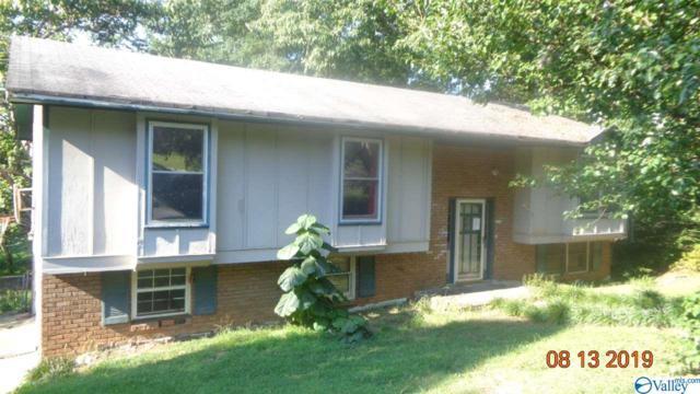 511 W 62ND STREET, Anniston, AL 36206 (MLS #1125857) :: Legend Realty