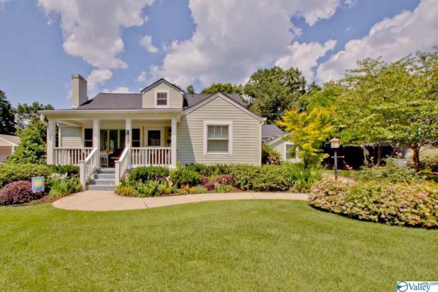 1305 Hermitage Avenue, Huntsville, AL 35801 (MLS #1125869) :: Amanda Howard Sotheby's International Realty