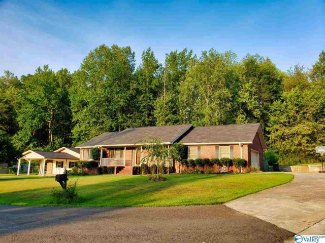 907 Ola Street, Scottsboro, AL 35768 (MLS #1125874) :: Intero Real Estate Services Huntsville