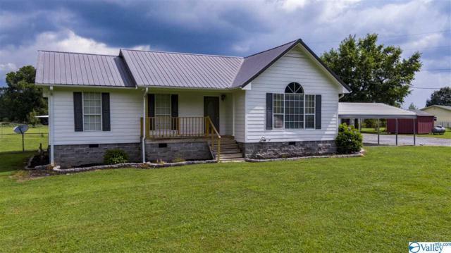 935 County Road 108, Rainsville, AL 35986 (MLS #1125885) :: Intero Real Estate Services Huntsville
