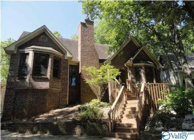 602 Nightingale Circle, Huntsville, AL 35803 (MLS #1126153) :: Amanda Howard Sotheby's International Realty