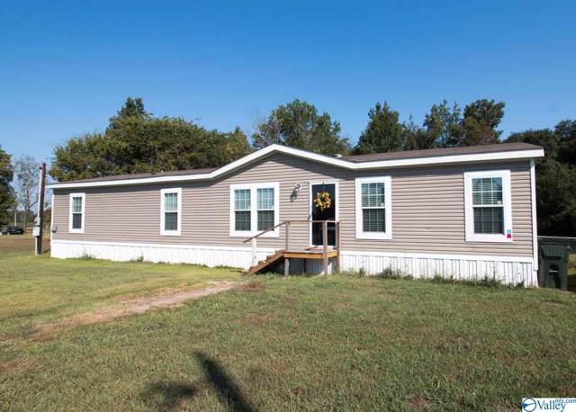 1104 Manley Road, Hazel Green, AL 35750 (MLS #1126598) :: RE/MAX Distinctive | Lowrey Team