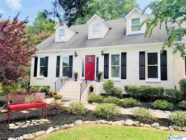 3204 Leafwood Place, Decatur, AL 35603 (MLS #1126605) :: Capstone Realty