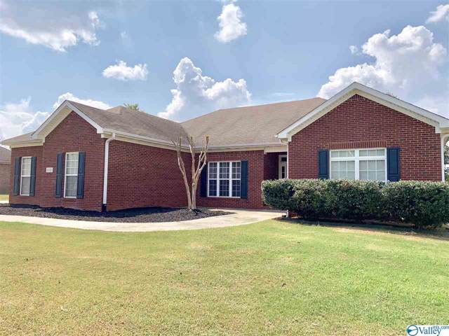 110 Station House Drive, Harvest, AL 35749 (MLS #1126783) :: Legend Realty