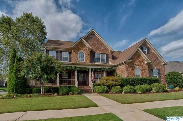 1 Wax Lane, Huntsville, AL 35824 (MLS #1126878) :: Capstone Realty
