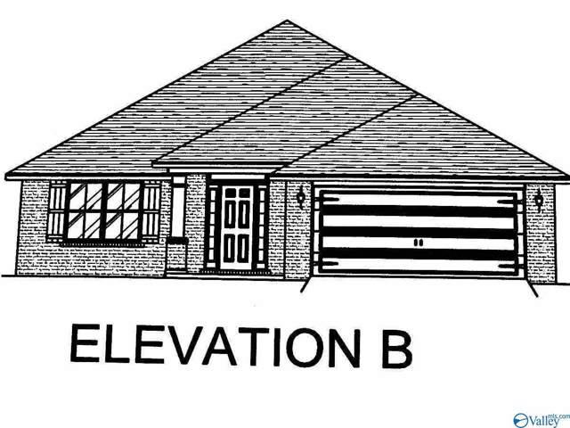 2465 Belltown Drive, Huntsville, AL 35803 (MLS #1126998) :: Capstone Realty