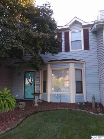 41 Harborview Court, Decatur, AL 35601 (MLS #1127138) :: Amanda Howard Sotheby's International Realty