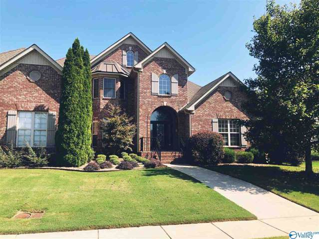 203 Morningwalk Lane, Huntsville, AL 35824 (MLS #1127306) :: Capstone Realty