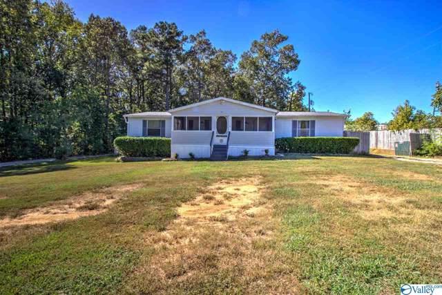 54 Union Road, Somerville, AL 35670 (MLS #1127481) :: Intero Real Estate Services Huntsville