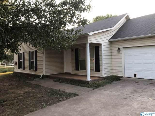 144 Castleridge Drive, New Market, AL 35761 (MLS #1127525) :: Capstone Realty