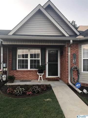 1547 Berkley Street, Decatur, AL 35603 (MLS #1127526) :: Capstone Realty