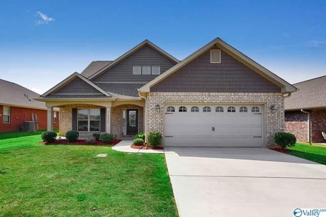 24566 Rolling Vista Drive, Athens, AL 35613 (MLS #1127615) :: Capstone Realty