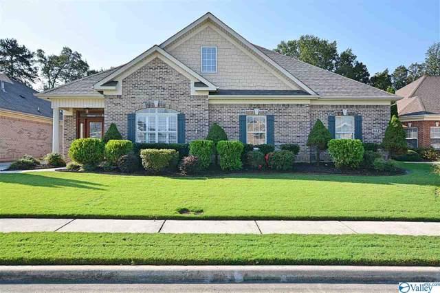 16125 Shropshire Drive, Huntsville, AL 35803 (MLS #1127622) :: Intero Real Estate Services Huntsville