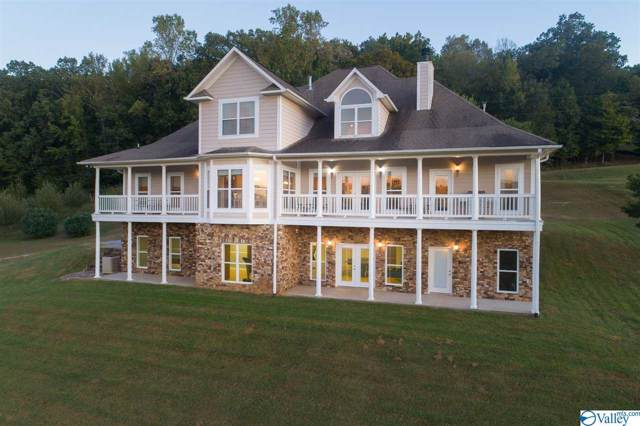 481 Tom Rutland Road, Gurley, AL 35748 (MLS #1127684) :: Coldwell Banker of the Valley