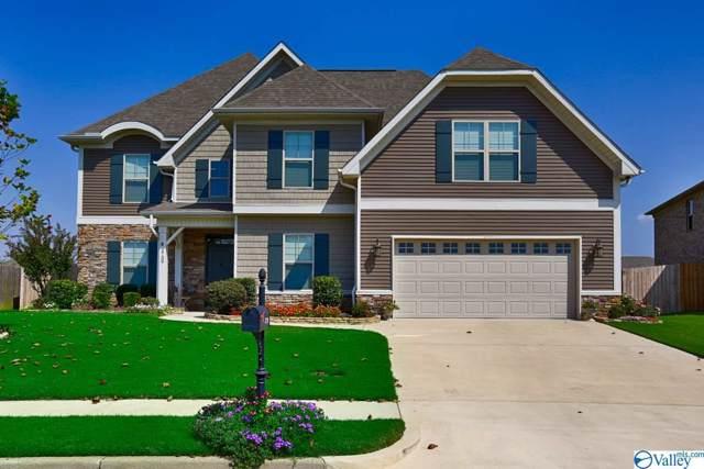 2739 Slate Drive, Huntsville, AL 35803 (MLS #1127717) :: Amanda Howard Sotheby's International Realty