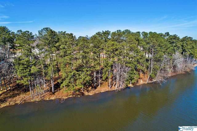 1068 Peninsula Drive, Scottsboro, AL 35769 (MLS #1127791) :: Weiss Lake Alabama Real Estate