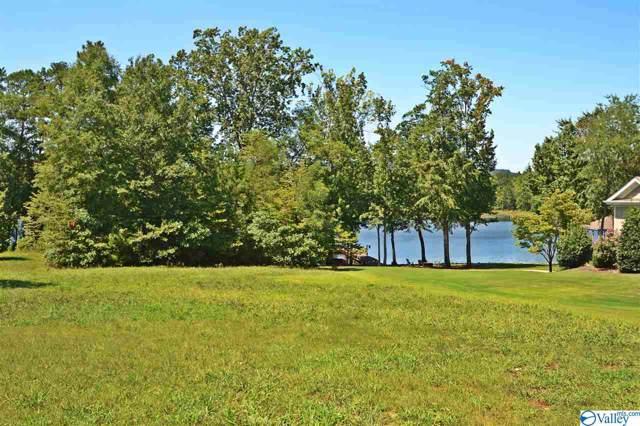 1564 Peninsula Drive, Scottsboro, AL 35769 (MLS #1127793) :: Weiss Lake Alabama Real Estate