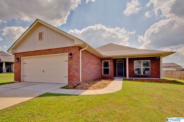 14542 Water Stream Drive, Harvest, AL 35749 (MLS #1127795) :: Legend Realty