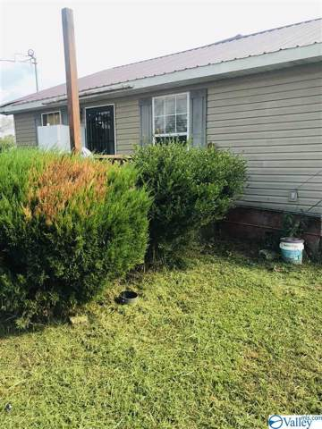 906 County Road 29, Crossville, AL 35962 (MLS #1127804) :: Amanda Howard Sotheby's International Realty