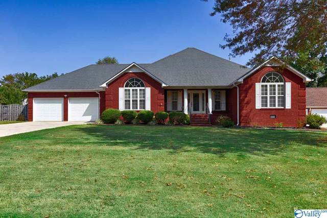 27333 Jarrod Blvd, Harvest, AL 35749 (MLS #1127814) :: Legend Realty