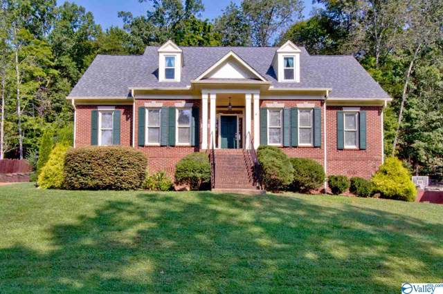 2932 Hampton Cove Way, Hampton Cove, AL 35763 (MLS #1127815) :: Eric Cady Real Estate