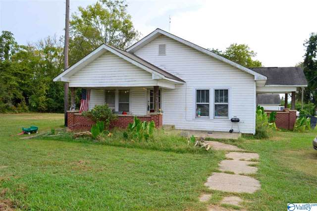 3535 Old Hwy 9, Cedar Bluff, AL 35959 (MLS #1127821) :: Amanda Howard Sotheby's International Realty