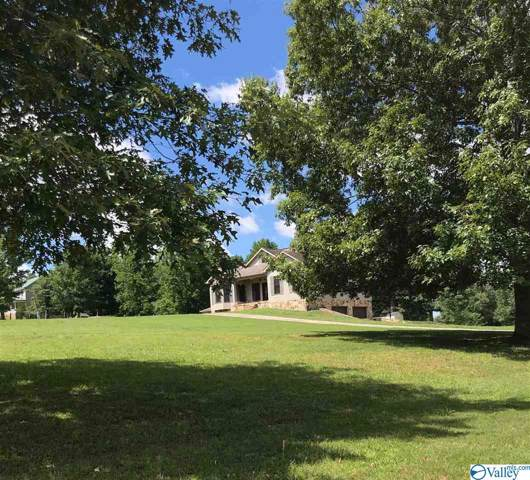 2692 New Hope Cedar Point Rd, New Hope, AL 35760 (MLS #1127823) :: Amanda Howard Sotheby's International Realty