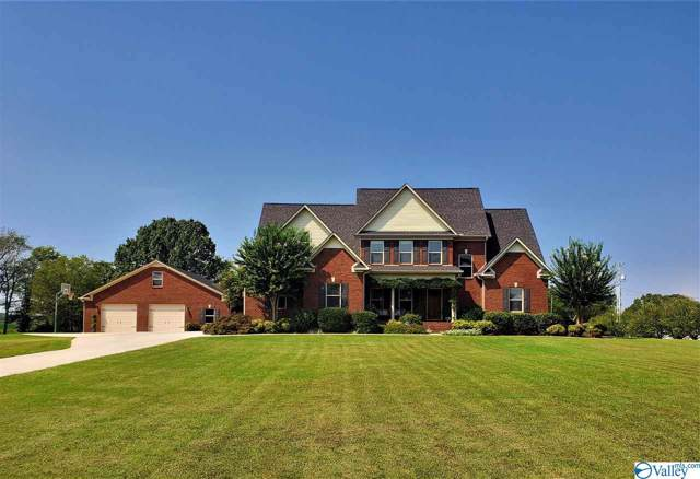 878 Narrow Lane, New Market, AL 35761 (MLS #1127824) :: Legend Realty