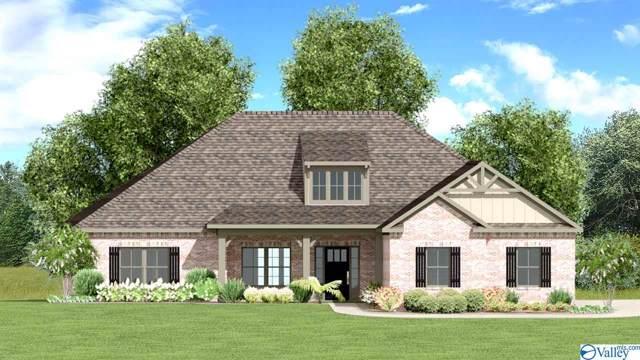 208 Castlepath Drive, Madison, AL 35756 (MLS #1127833) :: Capstone Realty