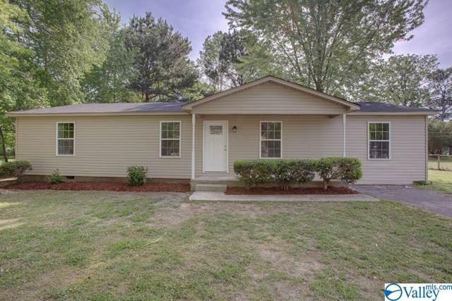 20436 Green Meadow Road, Athens, AL 35614 (MLS #1127843) :: Intero Real Estate Services Huntsville