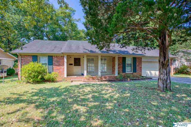 704 Cleermont Drive, Huntsville, AL 35801 (MLS #1127848) :: The Pugh Group RE/MAX Alliance