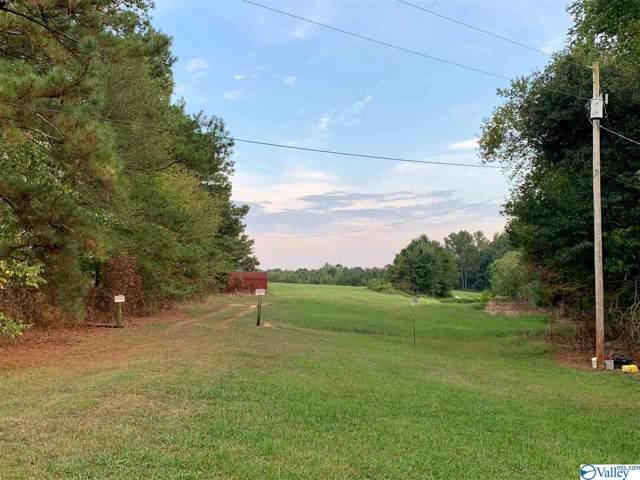 6691 Leeth Gap Road, Boaz, AL 35956 (MLS #1127850) :: Intero Real Estate Services Huntsville