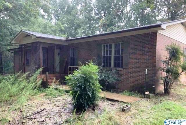 5874 Cox Gap Road, Boaz, AL 35956 (MLS #1127861) :: Intero Real Estate Services Huntsville