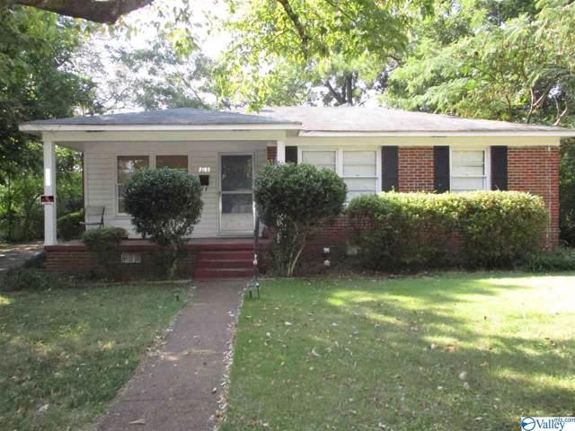 3903 Gesman Place, Huntsville, AL 35805 (MLS #1127868) :: Intero Real Estate Services Huntsville