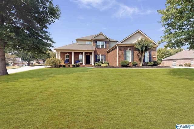 100 Ivy Green, Huntsville, AL 35811 (MLS #1127869) :: Capstone Realty