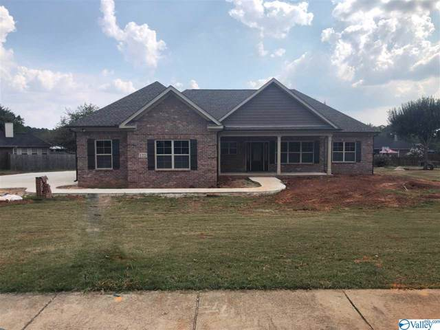 122 Fenwick Place, Harvest, AL 35749 (MLS #1127880) :: Legend Realty