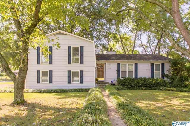 1208 Siniard Drive, Huntsville, AL 35803 (MLS #1127886) :: Amanda Howard Sotheby's International Realty