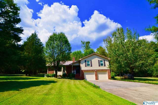 1085 Riverside Drive, Gadsden, AL 35901 (MLS #1127895) :: Amanda Howard Sotheby's International Realty