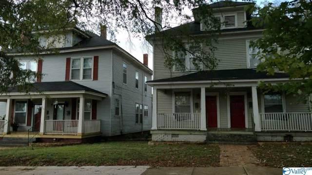 403-407 Line Street, Decatur, AL 35601 (MLS #1127896) :: Legend Realty