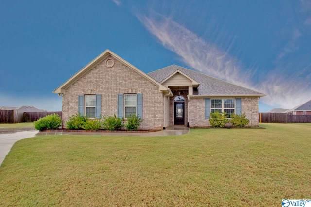 13147 Trumpet Drive, Madison, AL 35756 (MLS #1127905) :: Eric Cady Real Estate