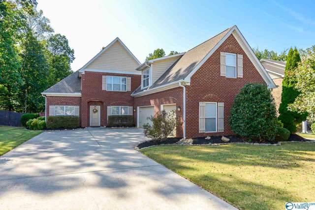 119 Thornberry Lane, Madison, AL 35758 (MLS #1127908) :: Eric Cady Real Estate