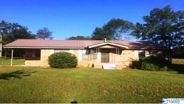 1267 County Road 21, PRATTVILLE, AL 36067 (MLS #1127914) :: The Pugh Group RE/MAX Alliance