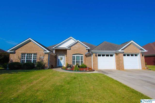 118 Tyler Will Drive, Harvest, AL 35749 (MLS #1127916) :: Legend Realty