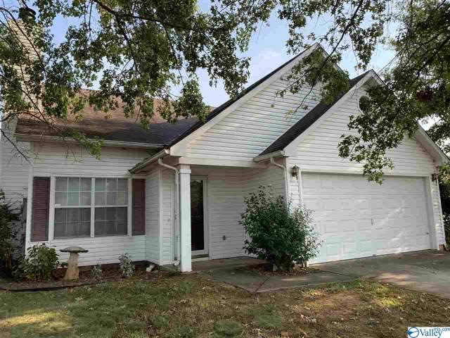 248 Knox Creek Trail, Madison, AL 35758 (MLS #1127924) :: Eric Cady Real Estate